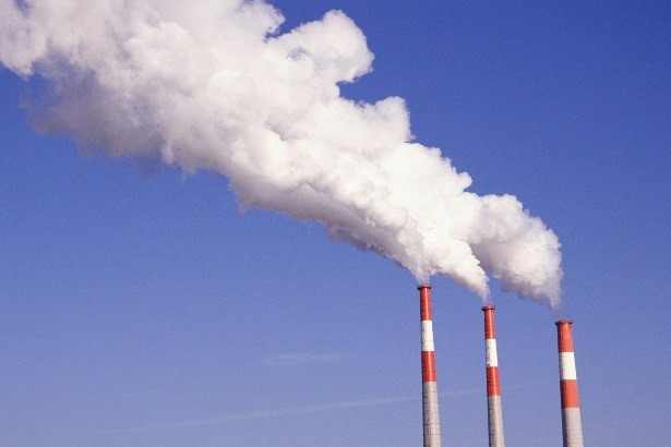 Air Pollution and Congenital Heart Defects